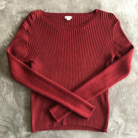 Garage Sweaters - Garage sweater